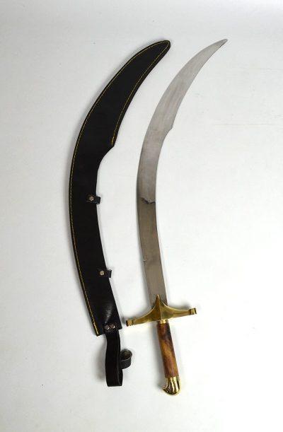 Bell Dance Baladi Sword