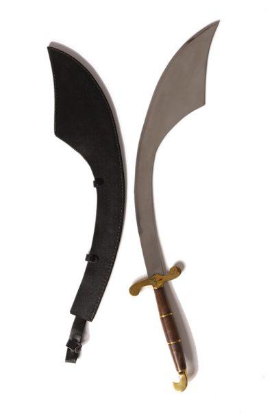 Belly Dance Moorish Sword