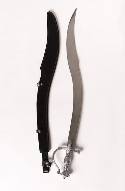 Belly Dance Sultan Sword