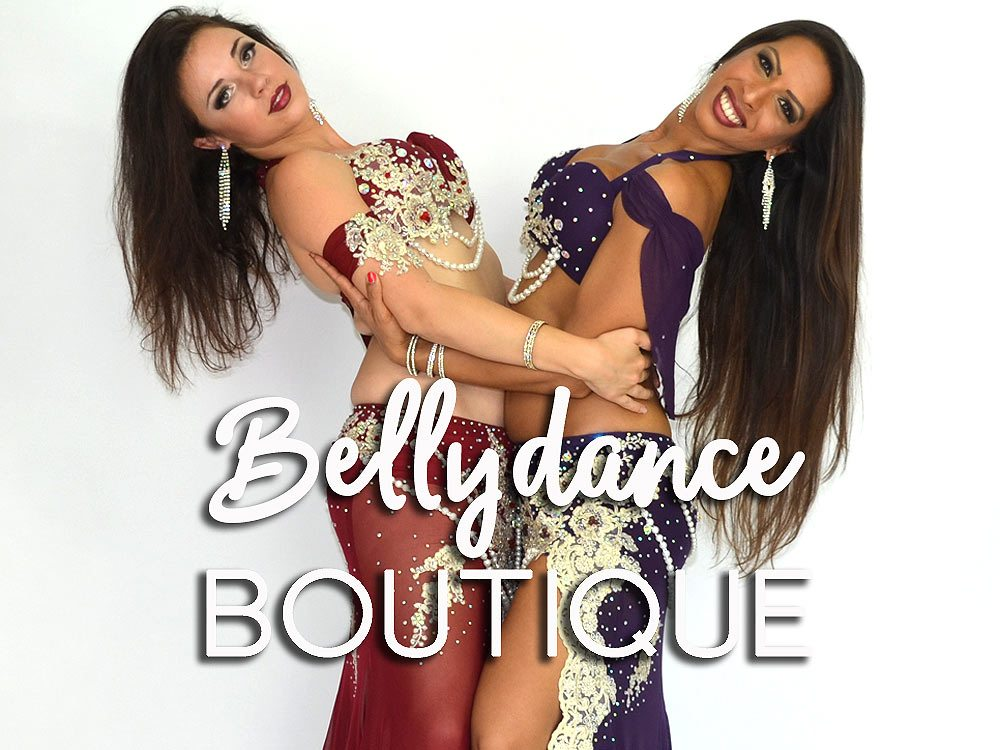 Bellydance Boutique London Maelle & Lou