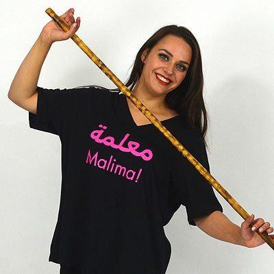Malima Tee