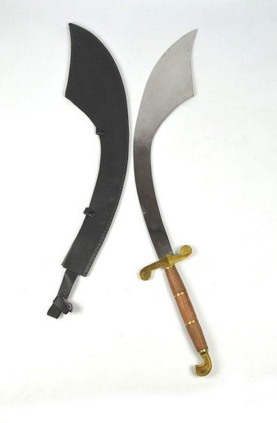 Bellydance Moorish Sword