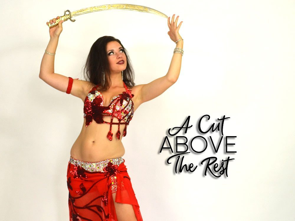 Bellydance Boutique - Belly Dance Costumes