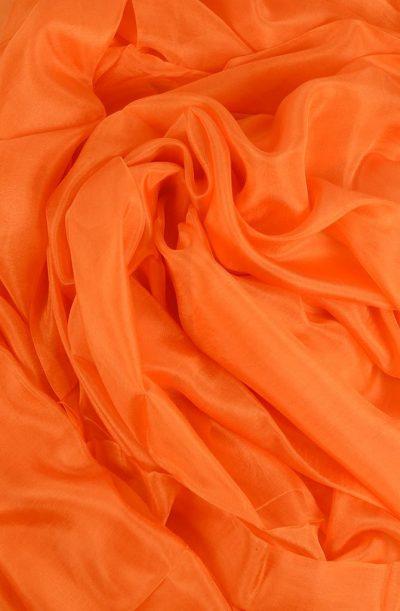 Silk Veil - Orange