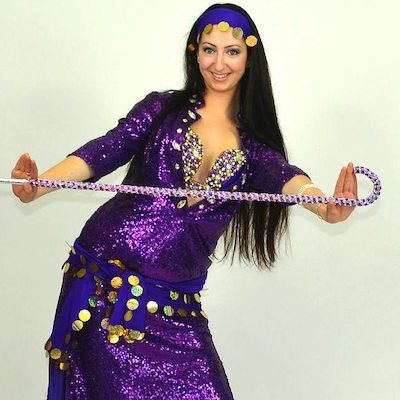 Belly Dance Galabeyas