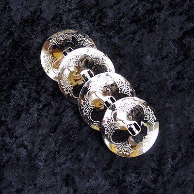 Segats / Zills - Standard Silver
