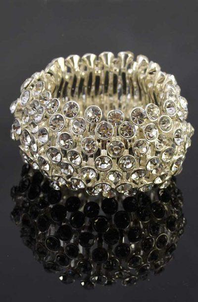 Diamanté Diva Bracelet