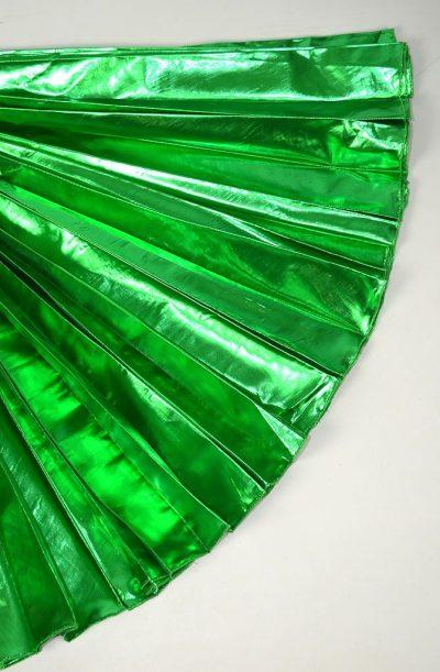 Bellydance Ises Wings Lamé - Green