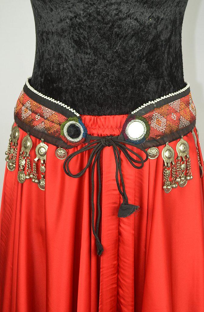 Tribal Belt - 2 Mirror Style 2