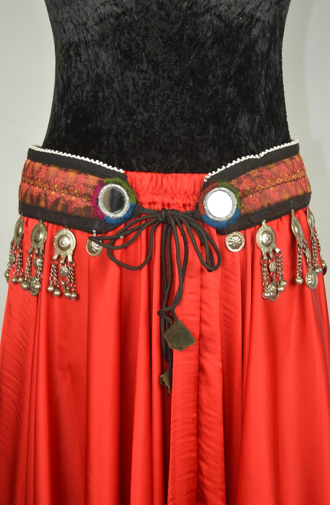 Tribal Belt - 3 Mirror Style 3