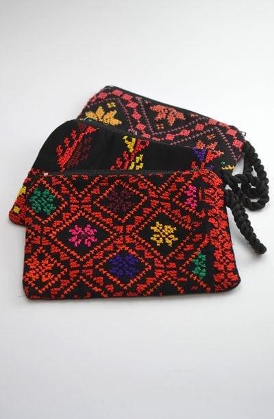 Bedouin Segat/Zills Bag