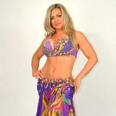 Yasmin Belly Dance Costumes
