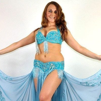 Pharaonix Belly Dance Costumes