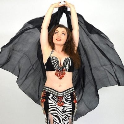 Leila Aziz Belly Dance Costumes
