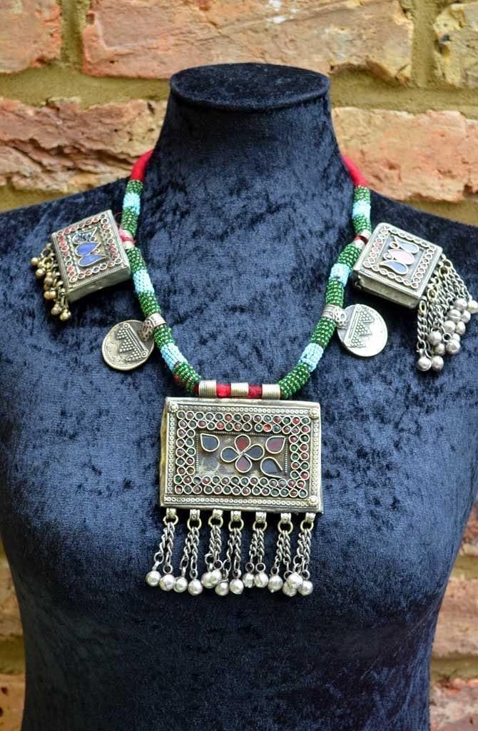 Kuchi Necklace/Belt - Style 1