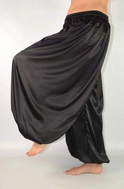 Pantaloon / Harem Pants - Black
