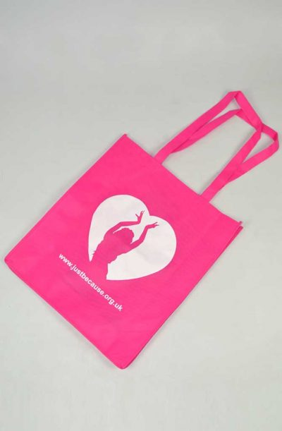Just Because Tote Bag