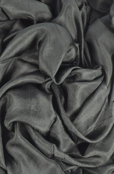 Silk Veil - Black