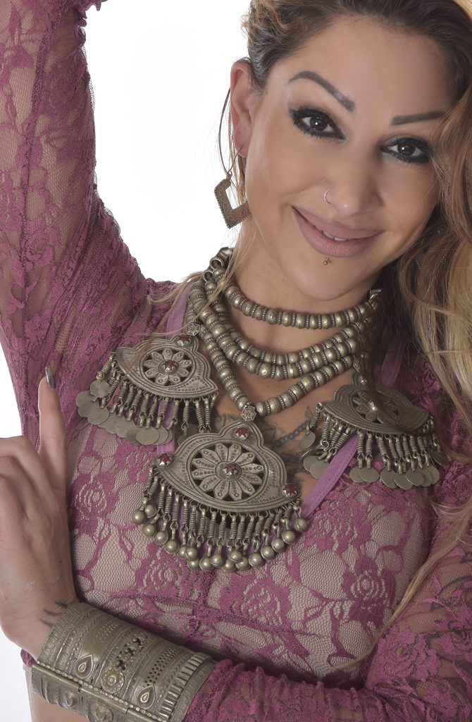 Tribal Jewellery - Old Kashmiri Choker
