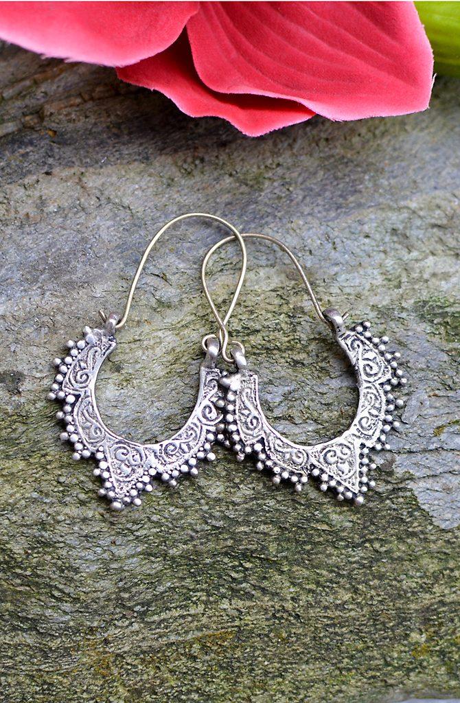 Tribal Earrings - Style 2