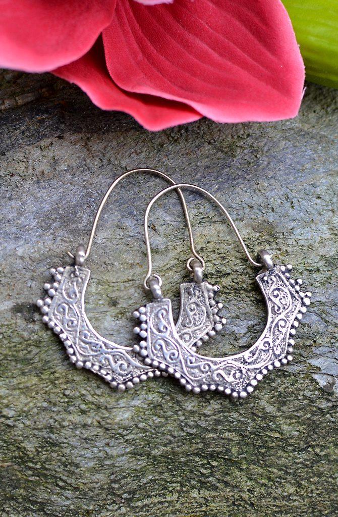 Tribal Earrings - Style 1