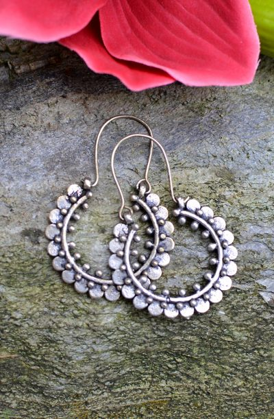 Tribal Earrings - Style 7