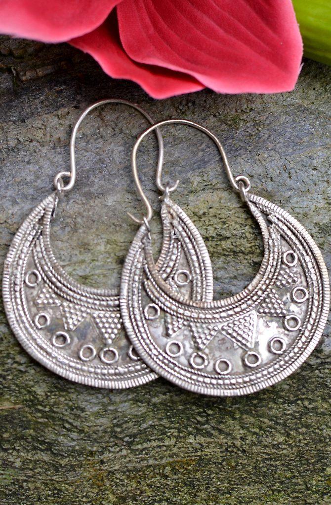 Tribal Earrings - Style 5