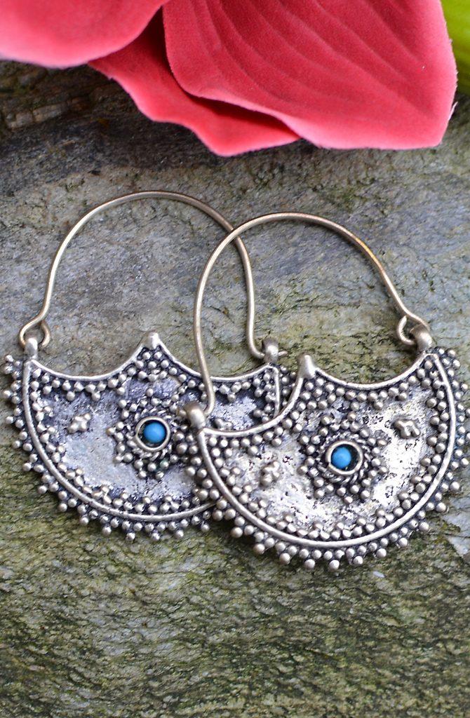 Tribal Earrings - Style 4