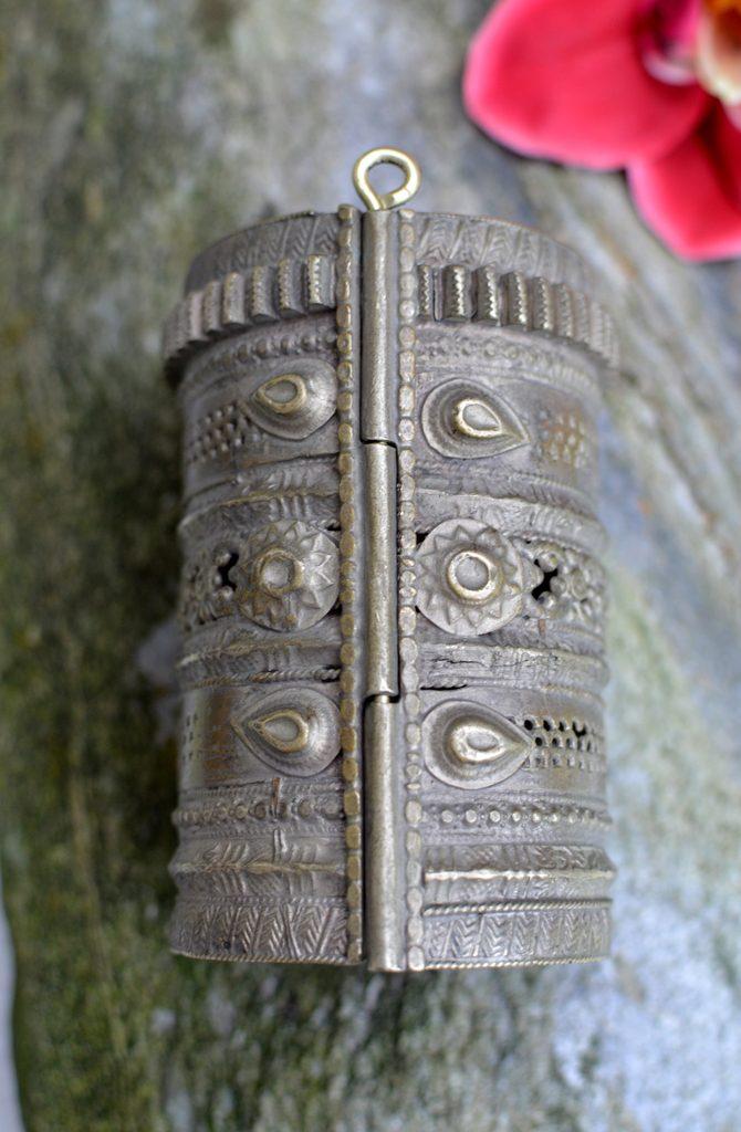 Tribal Cuff - Long Style 2