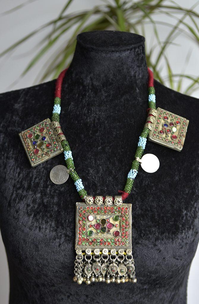 Kuchi Necklace/Belt - Style 3