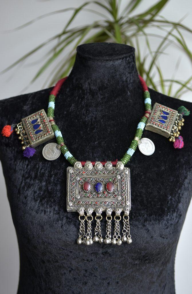 Kuchi Necklace/Belt - Style 2