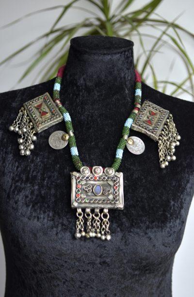 Kuchi Necklace/Belt - Style 4