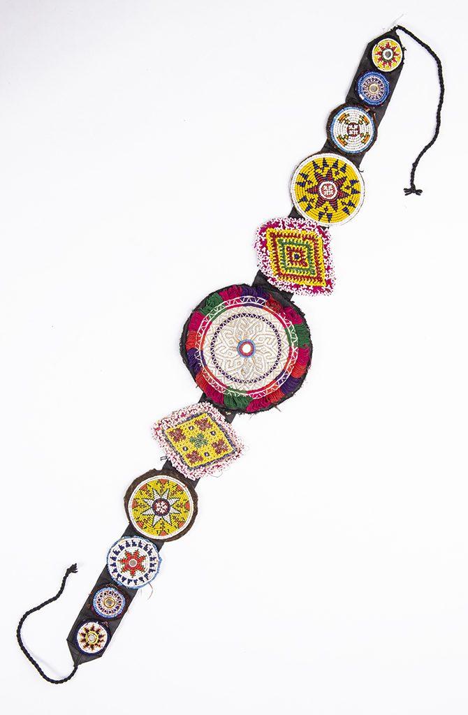 Tribal Medallion Belts - Style 2