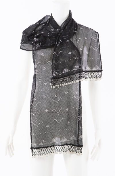 Assuit Shawl - Style 1