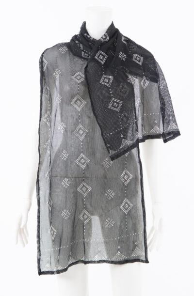 Assuit Shawl - Style 3